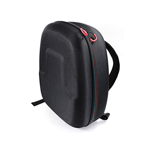 Acher EVA Hard Carrying Case for PS4 PlayStation 4 VR Headset, Virtual Reality System Storage Bag Durable and Anti-Press Travel Suitcase