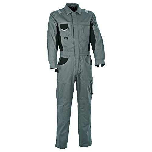 Cofra Overall Pit-Stop V005-0-01 Mechaniker Arbeitsoverall  56, 40-00V00501-56