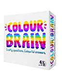 Colourbrain Ultimate Family Board Game | Top Board Game for Kids and Adults | Fun For All Ages