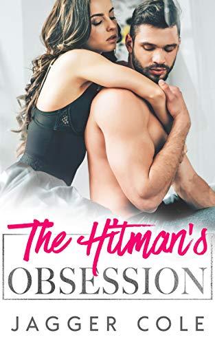The Hitman's Obsession: An Age Gap Mafia Romance (English Edition)