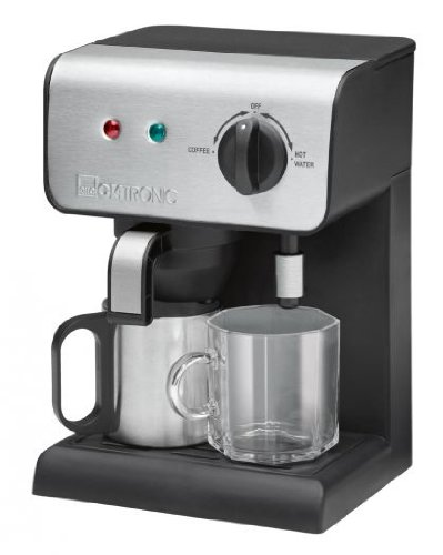 Clatronic KA 3459 T Kaffee - Tee Automat