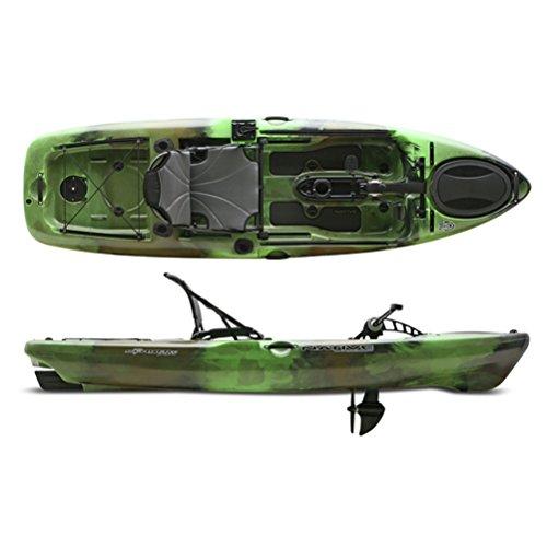 Native Watercraft Slayer 10 Propel Kayak Lizard Lick