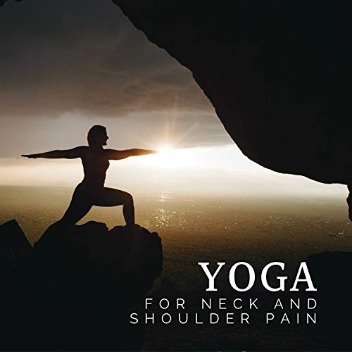 Yoga for Neck and Shoulder Pain dvd
