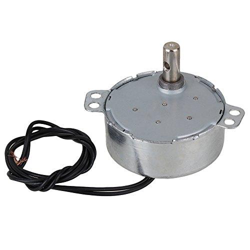 BQLZR Synchronmotor AC 220-240V 50/60Hz 4W 5/6 RPM Robust TYC-50 Torque 4KGF.CM