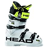 HEAD - Chaussres De Ski Raptor 120s RS White - Homme - Taille 26.5 - Blanc