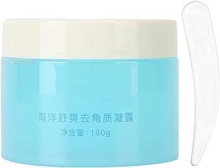 Scrubcrème, Scrub-Exfoliërende Crème, met Plantenextract, voor Hydratatie/Verwijdering van Dode Huidcellen/Schone Poriën, ...
