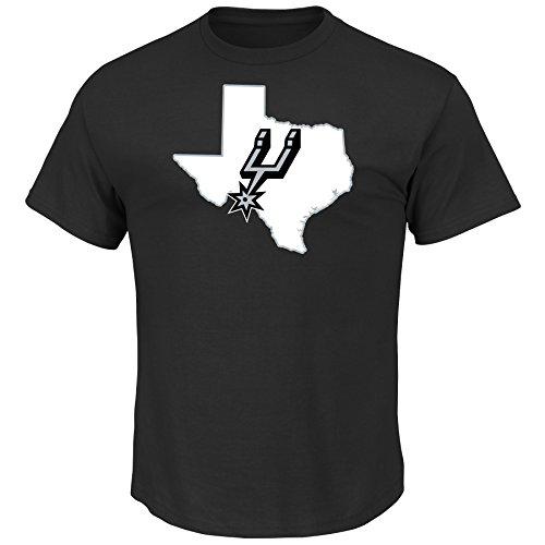 Kawhi Leonard San Antonio Spurs # 2NBA juventud Record reproductor de soporte T-Shirt, Negro