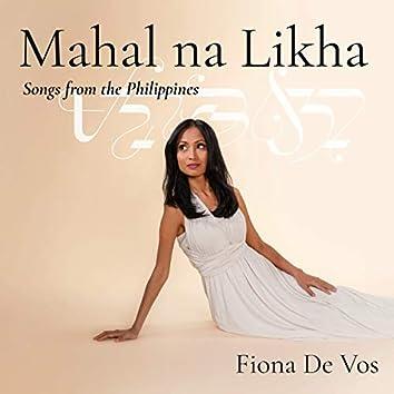 Mahal na Likha: Songs from the Philippines