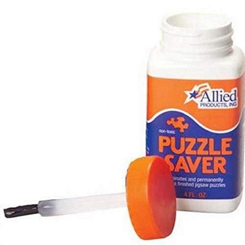 Springbok Jigsaw Puzzle Saver Glue