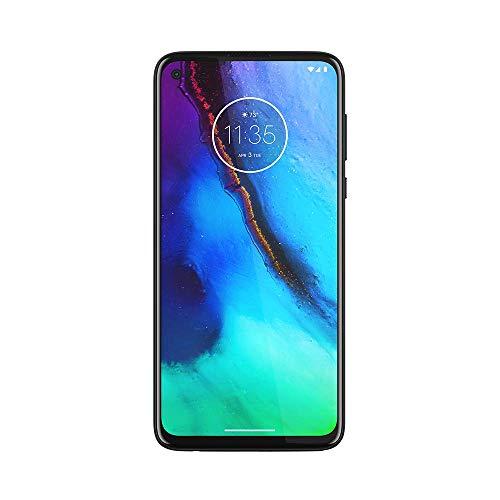 Moto G Stylus (2020) - Smartphone desbloqueado - 128 GB - Verizon, AT&T, T-Mobile, Sprint, Boost, Cricket, Metro