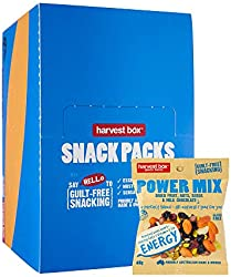 Harvest Box Power Mix, 45g (Pack of 10)