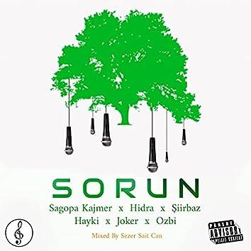 Sorun (Protest Mix) (Remix)