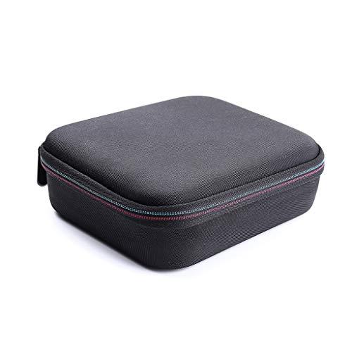 WINJEE, Travel Draagbare Harde EVA Case Draagtas Cover voor Logitech MX Ergo Geavanceerde Draadloze Trackball Muis Accessoires