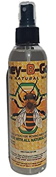 Best repelling bees Reviews