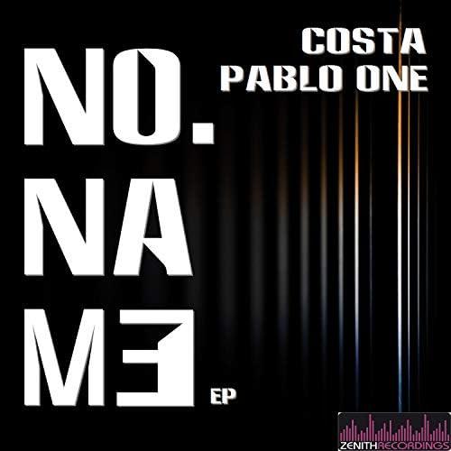 Costa, Pablo One & Costa & Pablo One