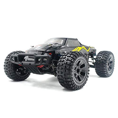 Poooc 1:12 Brushless grandes coches de RC, altos caballos de fuerza eléctrica...
