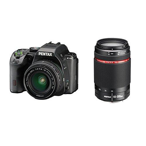 'PENTAX k-s2Kamera DSLR 3(7,62cm) 20Megapixel WLAN HDMI USB