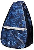 Glove It Women's Tennis Backpack Tennis Gear Bags for Women - Ladies Tennis Racket Backpacks - Tennis Bag for Tennis Balls, Racquet, Water Bottle, Clothing - 2019 Blue Camo