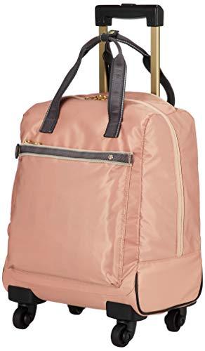 [ワールドトラベラー] スーツケース メリーTR 星野リゾート リゾナーレ コラボ企画 機内持ち込み可 18L 2.5kg ピンク
