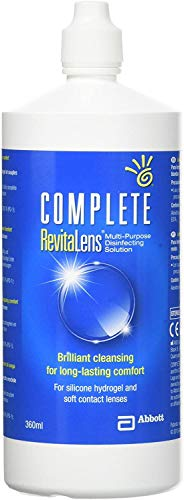 Complete Revitalens 2 x 360ml