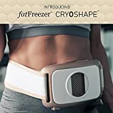 Dr. Pillow The Ultimate Shape-N-Freeze Body Sculpting Fat Freezer CryOshape Cordless Machine with Thera-light by Fat Freezer [ Seen on TV ]