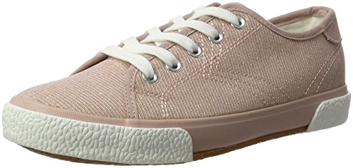 Tamaris Damen 23610 Sneakers, Pink (Rose Glam 552), 39 EU