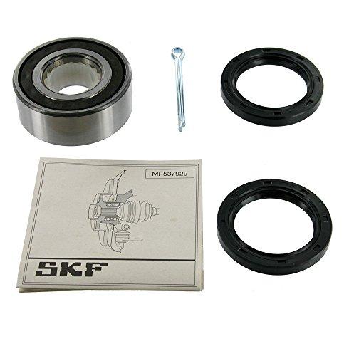 SKF VKBA 678 Kit de roulement de roue