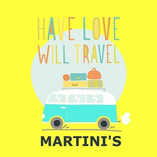 The Martini's