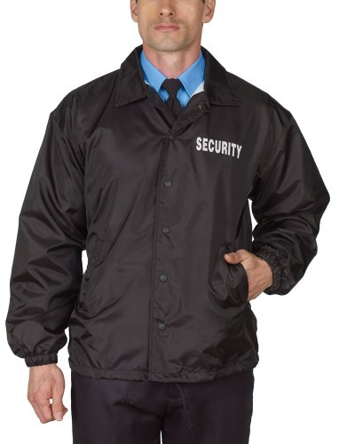 Security Jacket for Men's