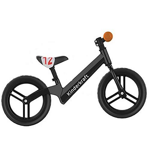 MRWJ Bicicletta da Allenamento per Bici da Passeggio Senza Pedali, Materiale Leggero in Lega di...