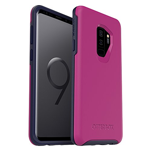 OtterBox SYMMETRY SERIES Case for Samsung Galaxy S9+ - Retail Packaging -...