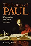 The Letters of Paul 4th Edition