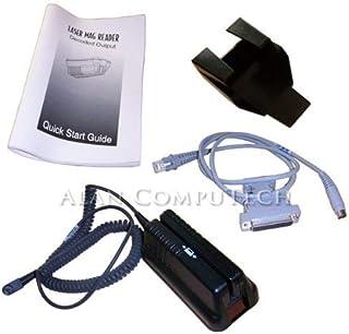 IBM Welch Allyn Ps2 Laser Mag Reader Kit 25F9694