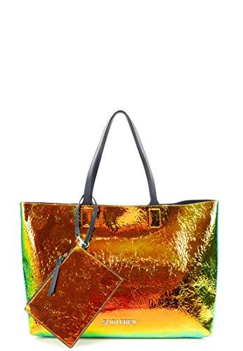 SURI FREY Shopper SURI Black Label Tiffany 16062 Damen Handtaschen Farbverlauf