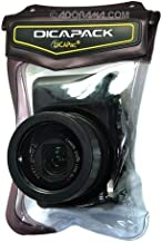 DiCAPac  WP-570  All Medium & Large Size Camera 100% Waterproof Cases