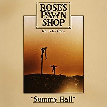Sammy Hall (feat. John Kraus)