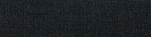 ヌノデコテープ 推しイロ ブラック 1.5cm×1.2m KAWAGUCHI 河口