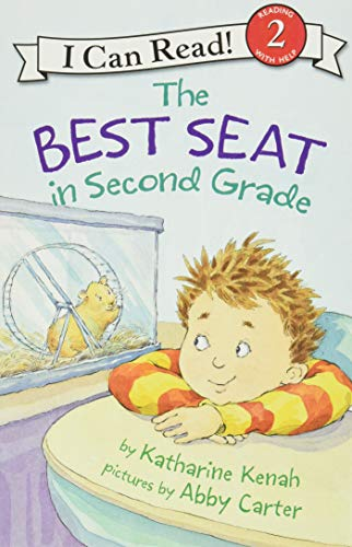 Product Image of the The Best Seat in Second Grade (I Can Read Level 2)