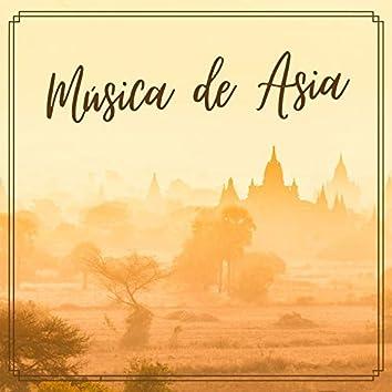 Música de Asia: Canciones Zen para Tener una Experiencia Relajante, Música de Meditación