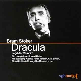 Dracula, Jagd der Vampire Titelbild