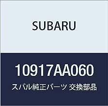 Subaru 10917AA060 Turbo Holder Assembly Oil Control Valve(2008-2016 STI 2.5L)