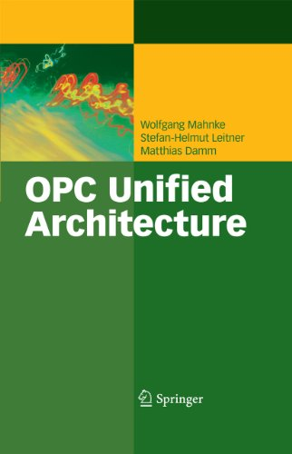 OPC Unified Architecture (English Edition)