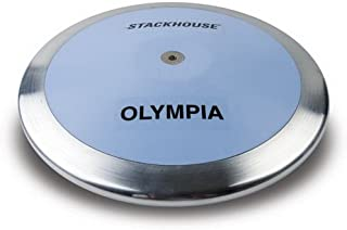 Stackhouse Olympian Discus in Light Blue (2 K)