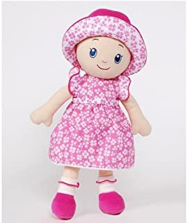 Madame Alexander My First Baby Snuggle Doll 14
