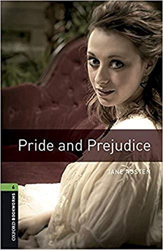 Pride and Prejudice – Level 6 -Pack Mp3 3Edition