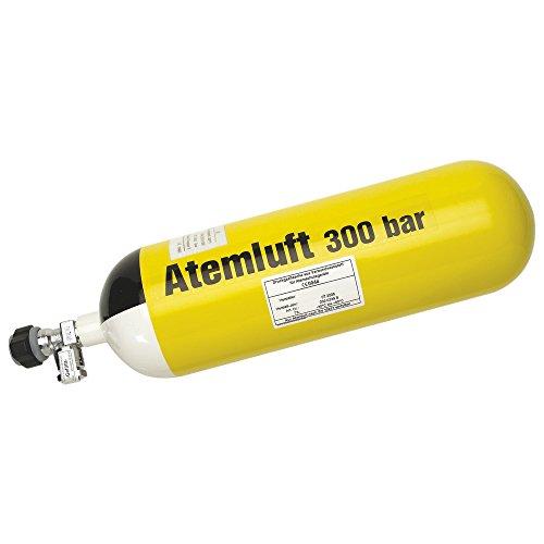 Dönges 220500 Atemluftflasche Stahl 6 l