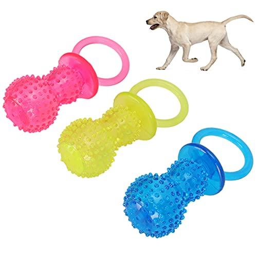 Brinquedos para mastigar chupeta para cães, maior tempo de serviço Placa de controle para cães brinquedos para limpeza de dentes Brinquedos para animais de estimação Cuidados bucais para