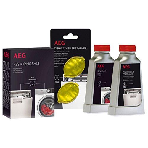 AEG 9029797181 Geschirrspüler Reinigungsset