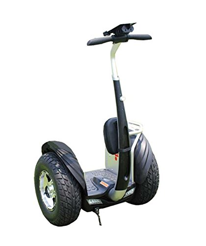 Segwheel Country - Elektro Fahrzeug