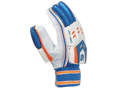 New Balance DC 480 Cricket Gloves (2019) - Mens Left Handed